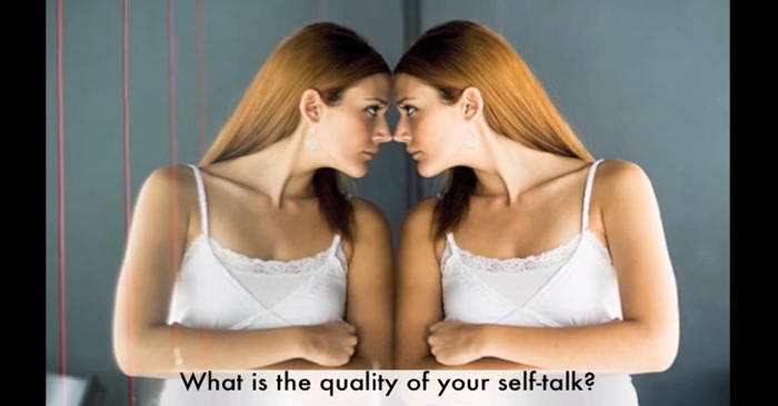 self-talk-woman