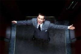 Jim Carrey - Fun With Dick & Jane