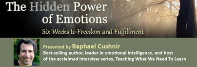 The Hidden Power of Emotions