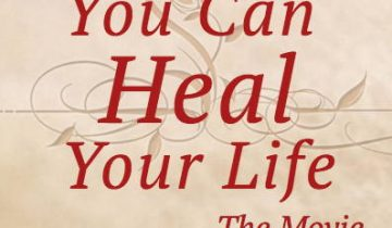 You Can Heal Your Life movie