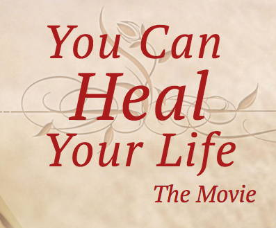 Louise Hay video – You Can Heal Your Life
