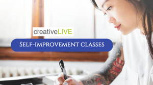 CreativeLive Self Improvement classes