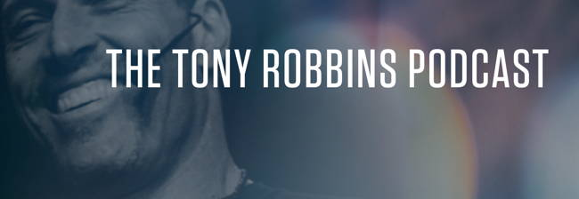 The Tony Robbins Podcast