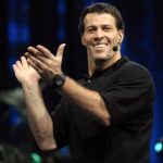 Creative Success – Tony Robbins Life and Business Strategies