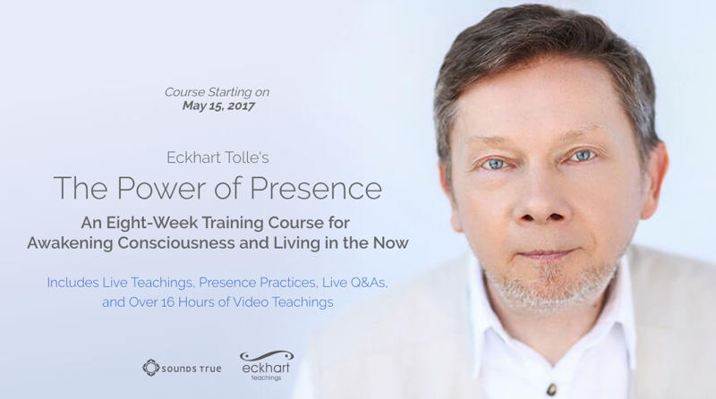 The Power of Presence Training Course