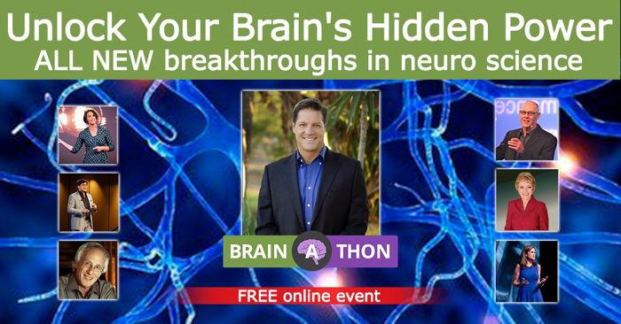 6th Annual LIVE Brain-A-Thon