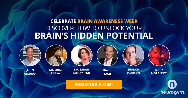 Brain Awareness Week