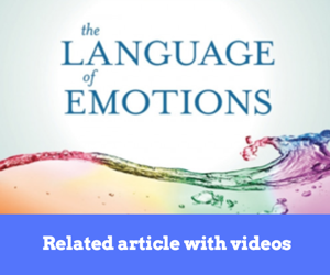 Emotional health – Karla McLaren on working with emotions